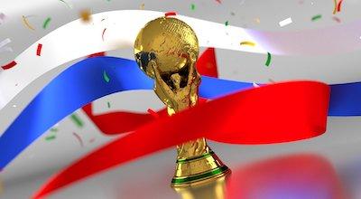 トリコロールとワールドカップ