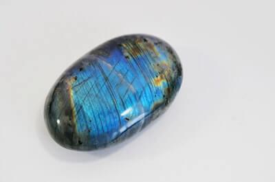 オパールの石